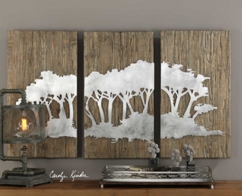 Carolyn Kinder Safari Views Wall Art
