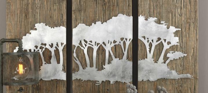 Carolyn Kinder Safari Views Wall Art