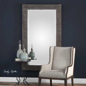 Carolyn Kinder Tigon Mirror