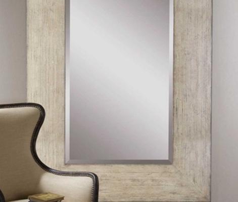 Carolyn Kinder Langford Natural Mirror
