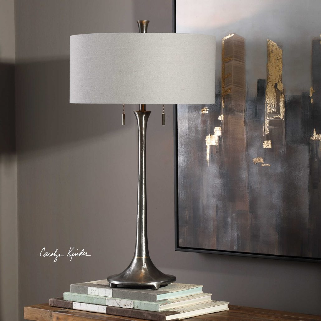 Carolyn Kinder Aliso Lamp