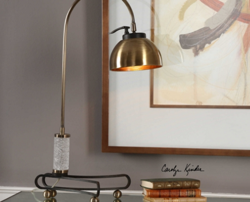 Carolyn Kinder Scalino Lamp