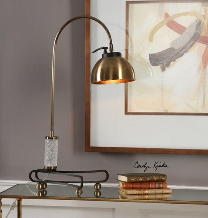 Scalino Lamp