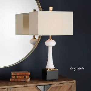 Carolyn Kinder Carron Lamp