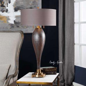 Carolyn Kinder Torinese Lamp