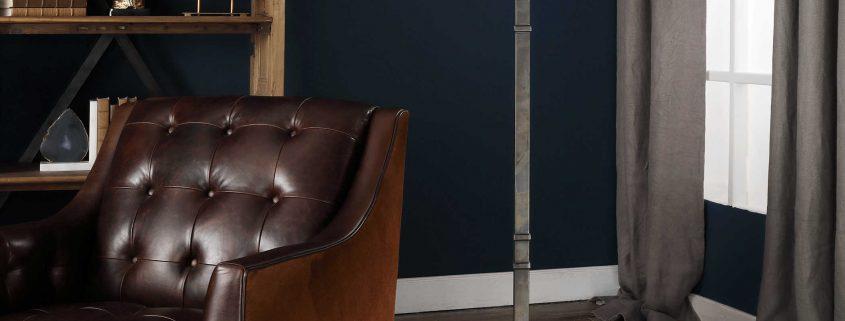 Carolyn Kinder Lamezia Floor Lamp