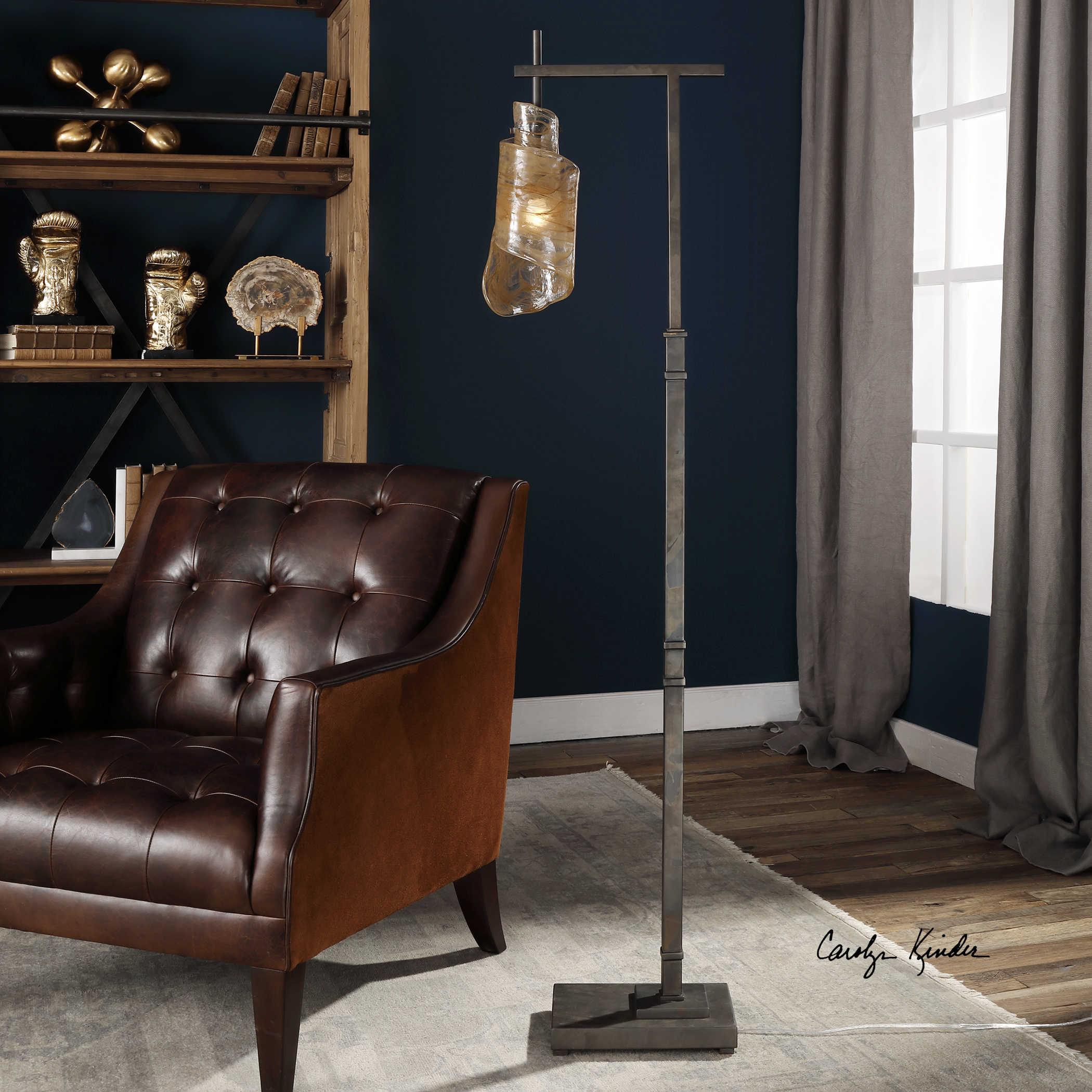 Carolyn Kinder Floor Lamps