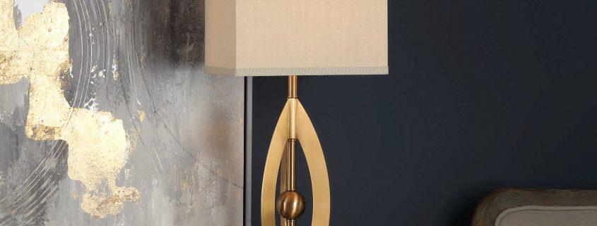 Carolyn Kinder Tolosa Lamp