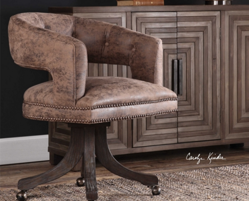 Waylon Accent Chair