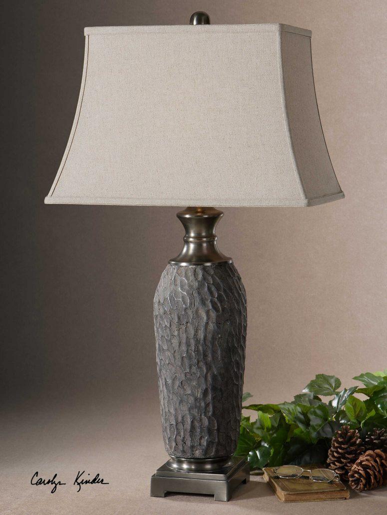 Tricarico Lamp