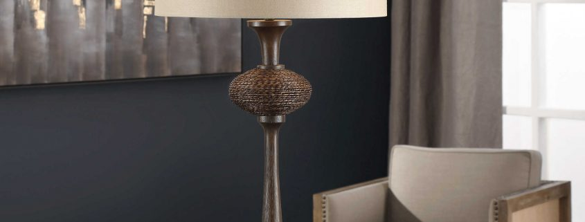 Collbran Lamp