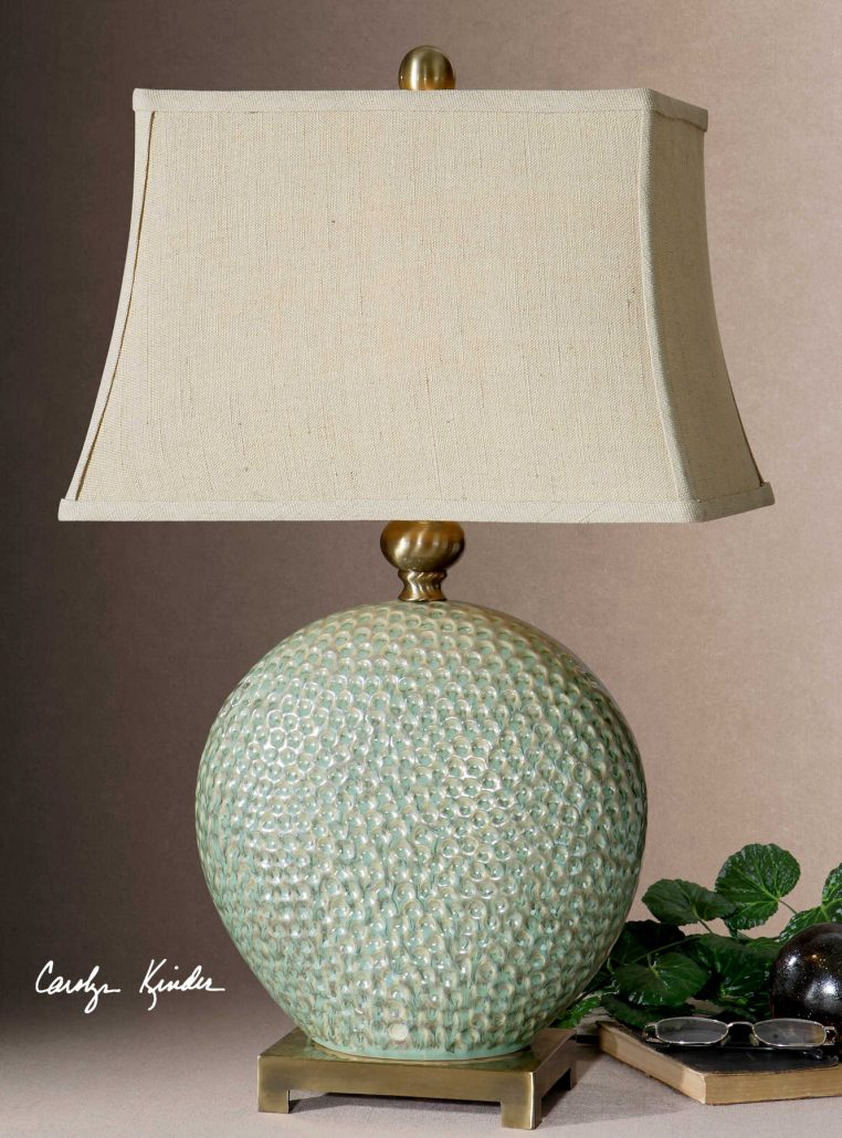 Destin Ceramic Lamp