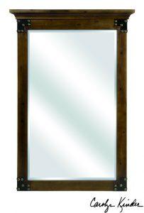 Freston Mirror