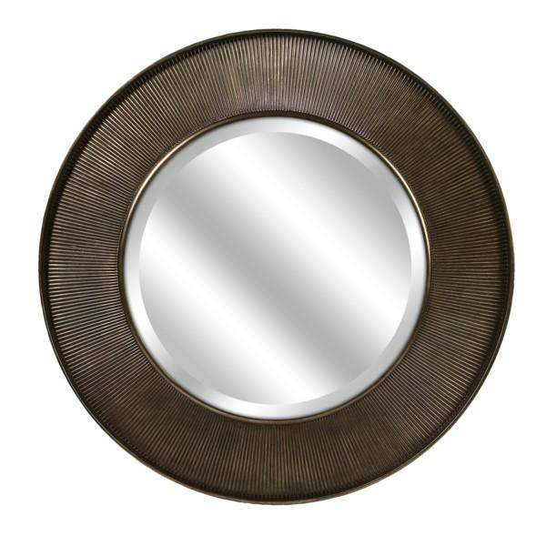Harcourt Round Wall Mirror