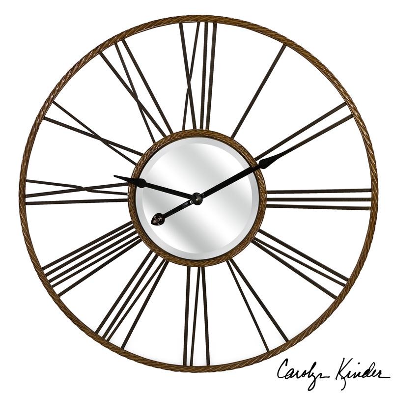 Rocca Wall Clock