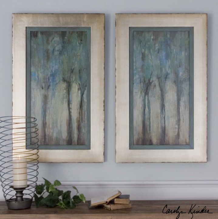 Whispering Wind Wall Art