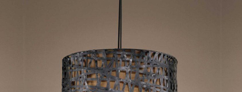 Alita 3-Light Pendant