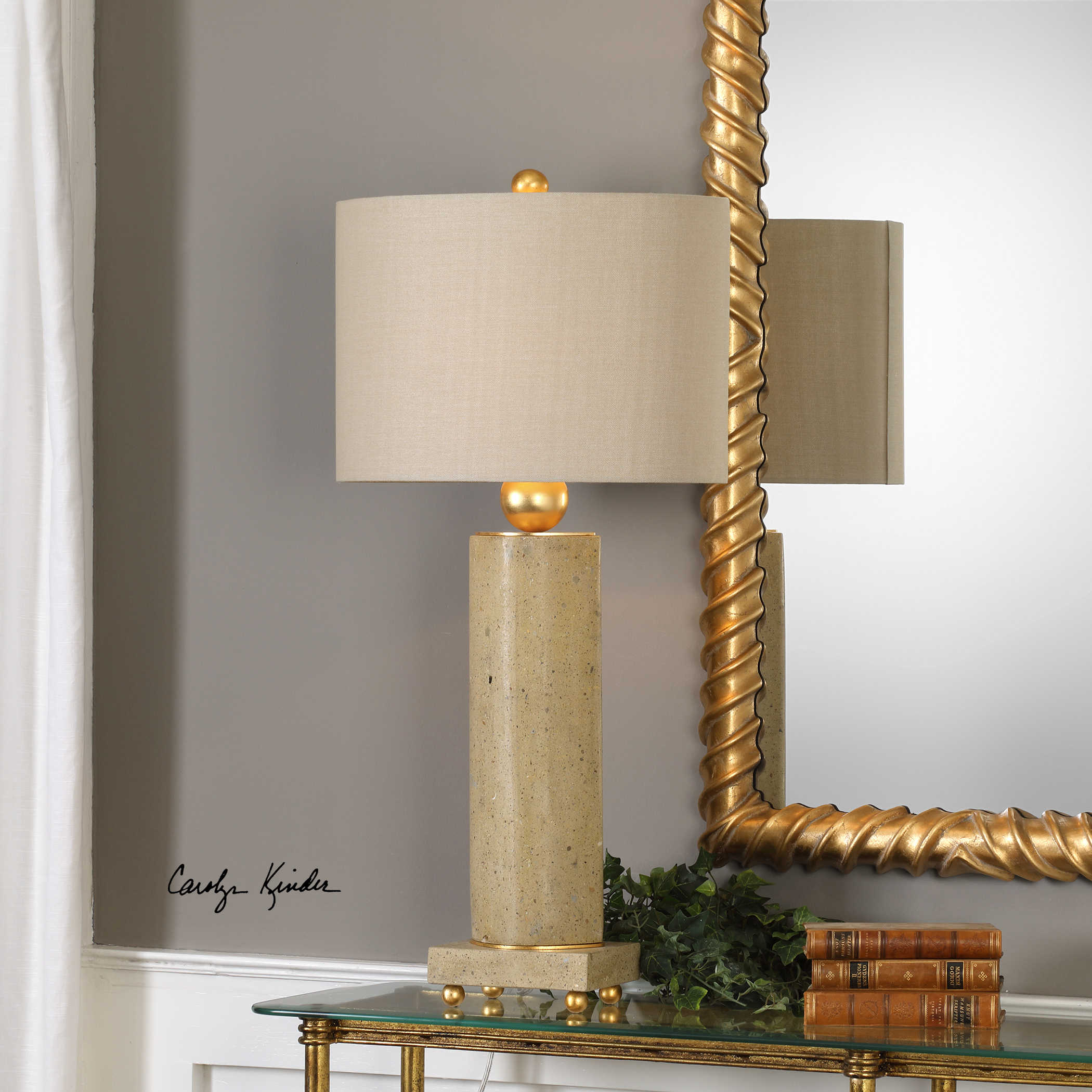 Krisel Table Lamp