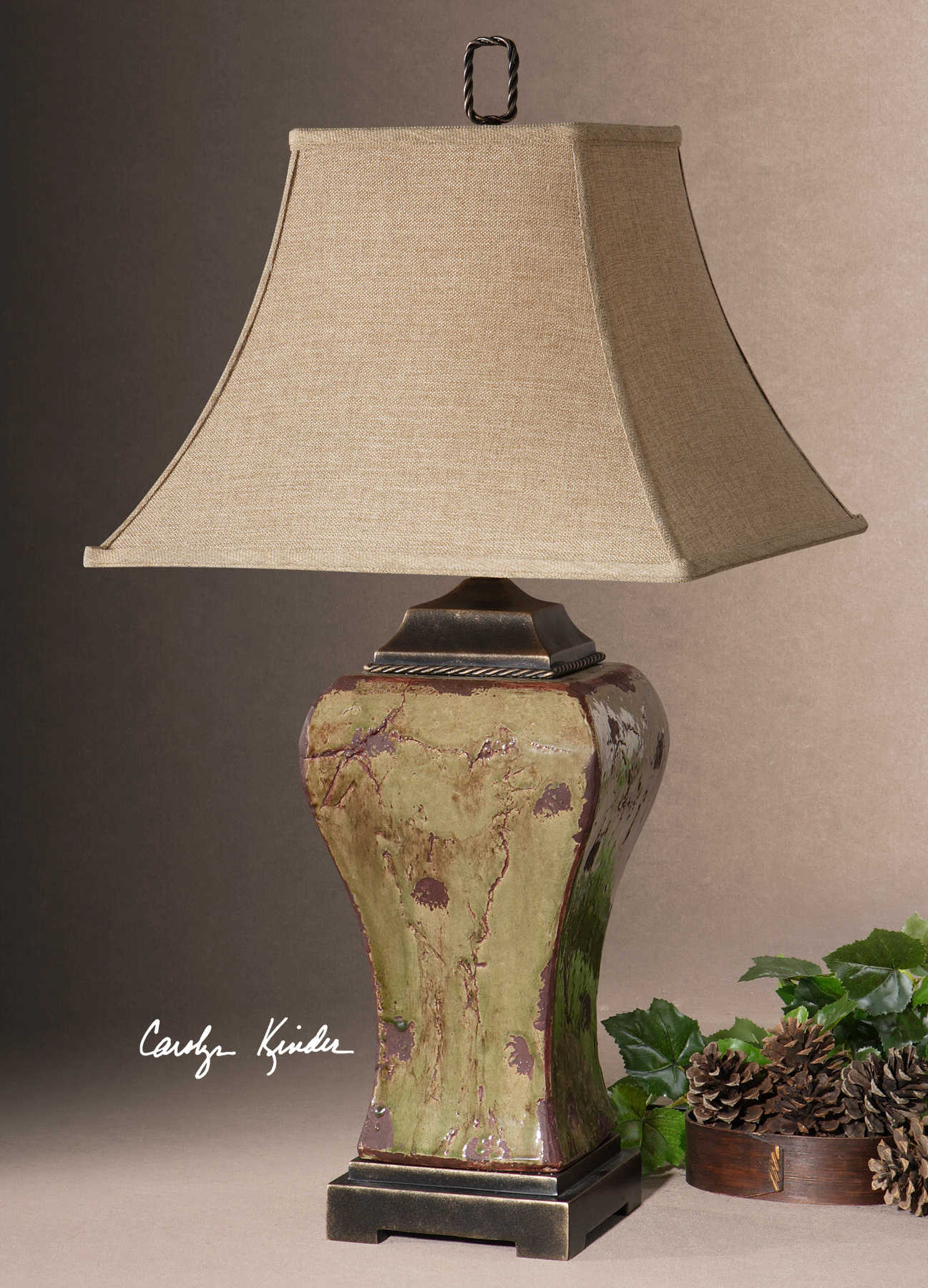 Porano Table Lamp