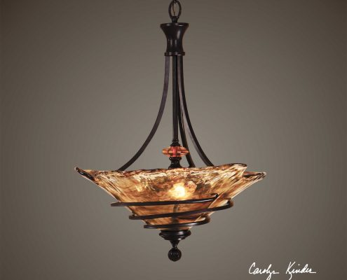 Vitalia 3-Light Pendant