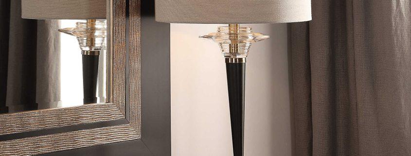 Berton Tapered Lamp