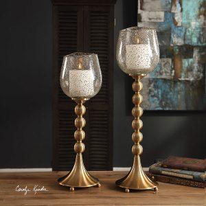 Elianna Candle Holders