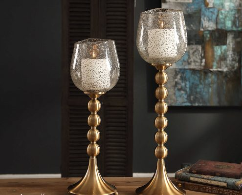 Elianna Candle Holders