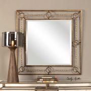 Rafello Modern Industrial Mirror