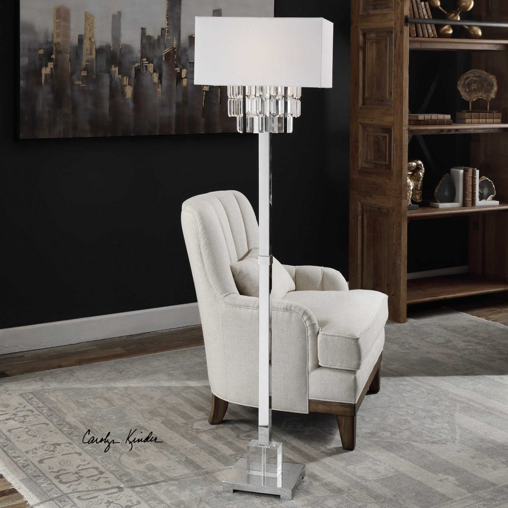 Resana Floor Lamp
