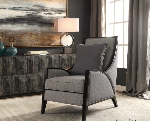 Amity Accent Chair