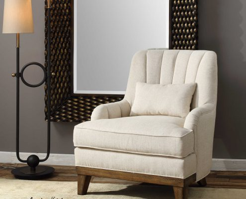 Denney Accent Chair