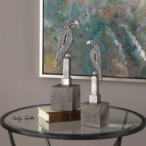 navya sculptures