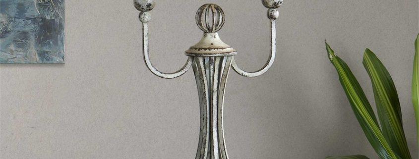 Pontoise Vintage Lamp