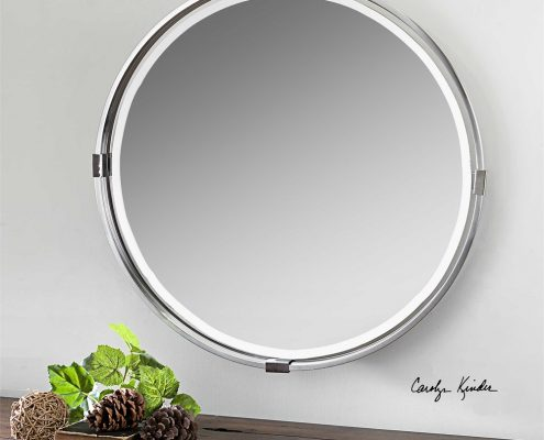 Tazlina Floating Mirror