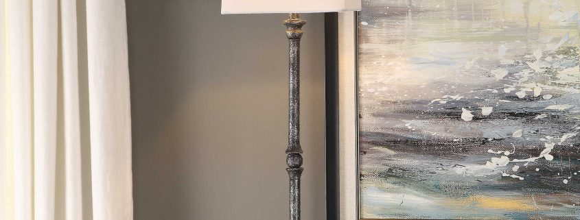 Teala Lamp
