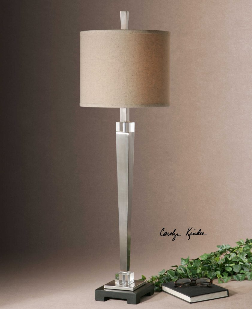 Terme Tapered Lamp