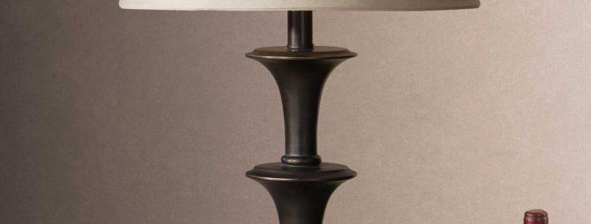 BrazoriaTable Lamp