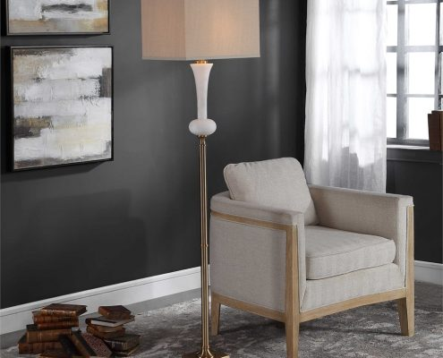 Carron Floor Lamp