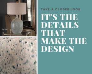 the details make the design (1)