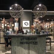 Uttermost Showroom @DallasMarket