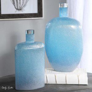 Suvi Glass Vases