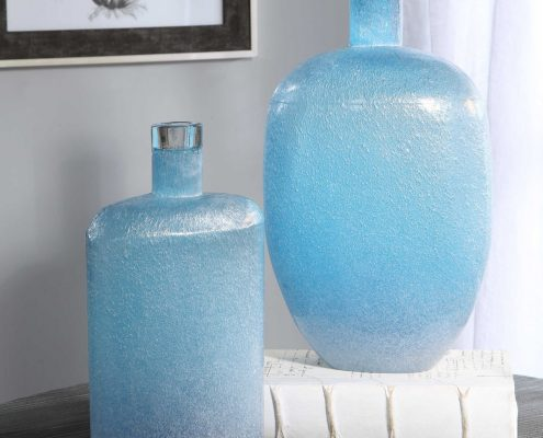 Suvi Glass Vases