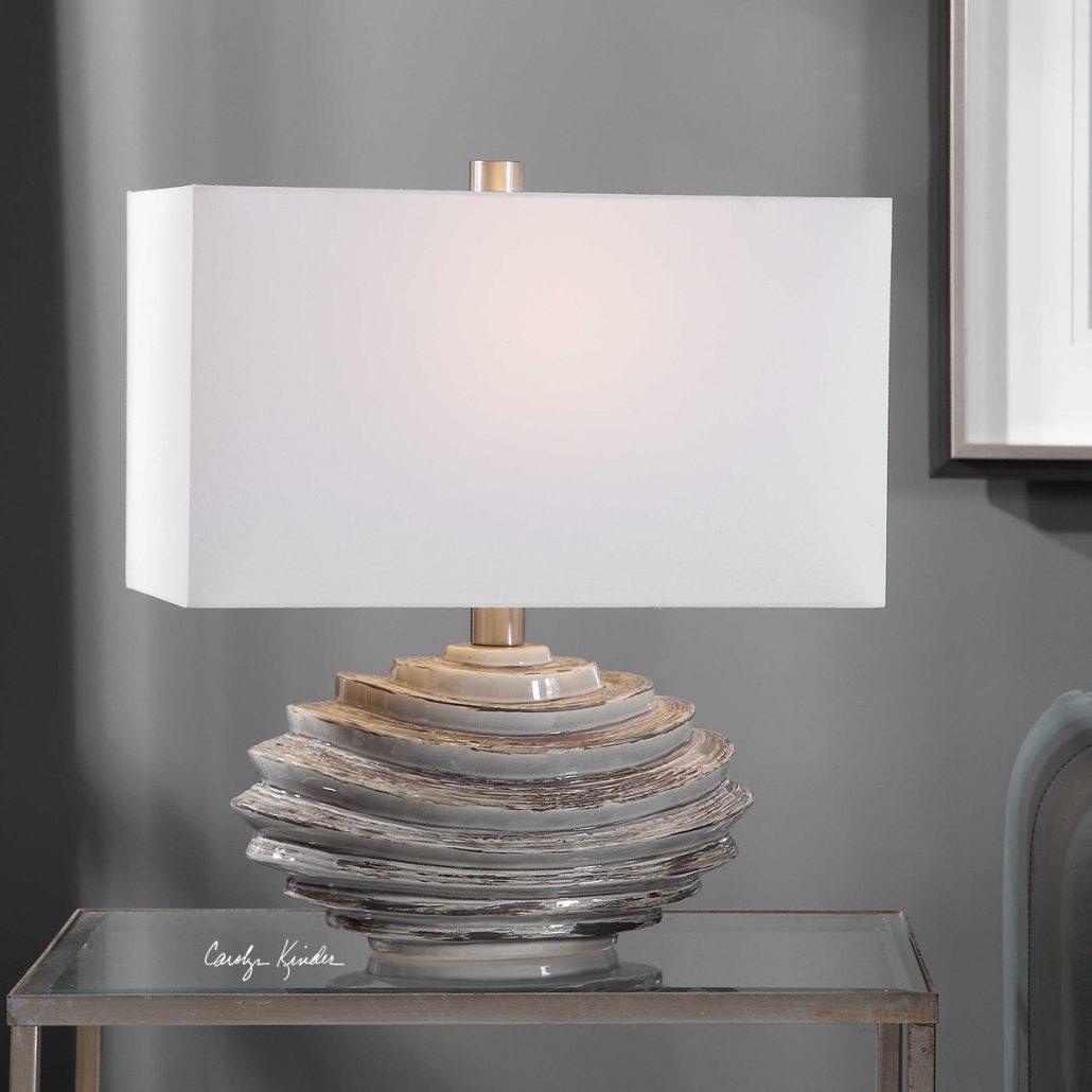 Talucah Lamp