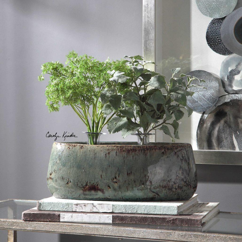 Tenzin Rustic Bowl
