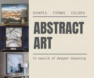 Abstract Art By Carolyn Kinder International