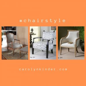 #chairstyle