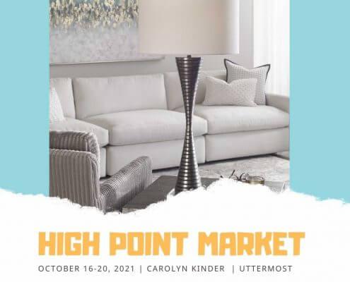 High Point Market 2021