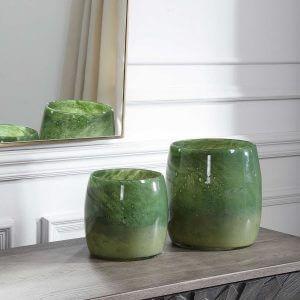 Matcha Vases