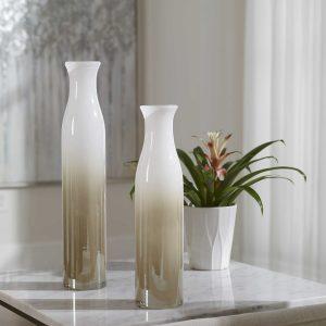 Blur Vases
