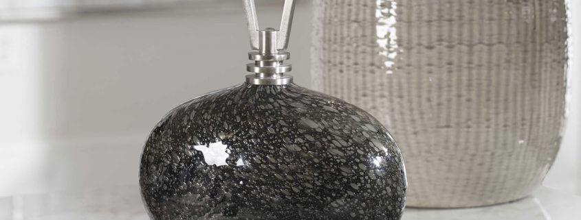 Cosmos Black Bottle